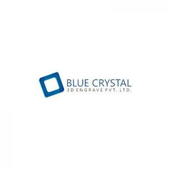 BLUE CRYSTAL 3D ENGRAVE PVT. LTD in Bangalore