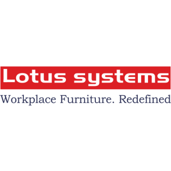 Lotus Systems Modular Office Furniture Manufacturer and Supplier