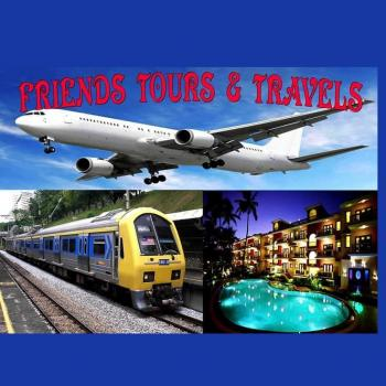 FRIENDS TOUR AND TRAVEL