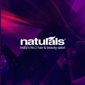 Naturals Unisex Salon in Kanchipuram