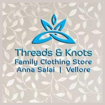 Threads and Knots Boutique in Vellore