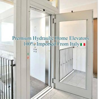 Transform Elevators Pvt Ltd in Bangalore
