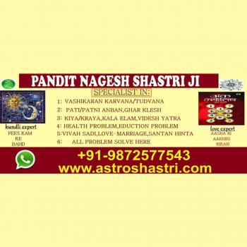 Best AStrOloGer IN Ludhiana in Ludhiana