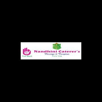 nandhini caterers