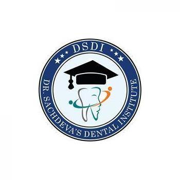 Dr Sachdevas Dental Institute in Delhi