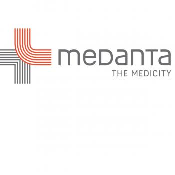 Medanta the Medicity in New Delhi
