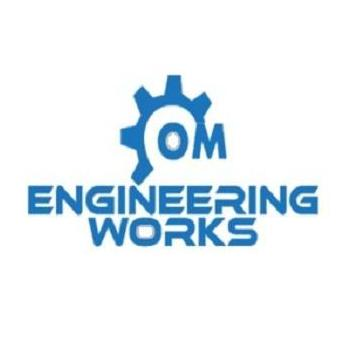 Om engineering works in Keshod, Junagadh