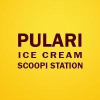 Pulari Ice Cream Scoopi Station in Changanassery, Kottayam