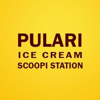 Pulari Ice Cream Scoopi Station in Changanassery, Kottayam