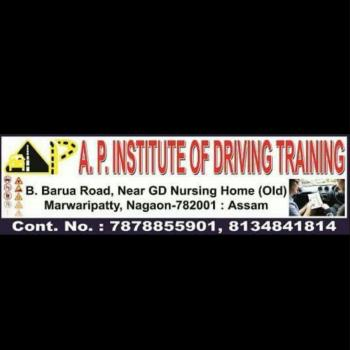 A.P. Institute of Driving Training in Nagaon