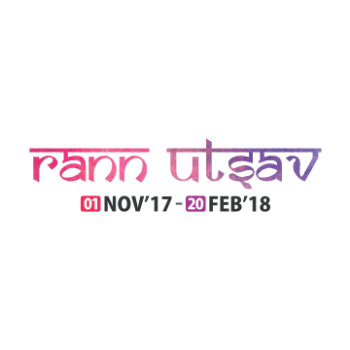 Where Is Rann Utsav Festival in Gujarat india in Ahmedabad