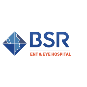 BSR ENT & EYE HOSPITAL in HYDERABAD, Hyderabad