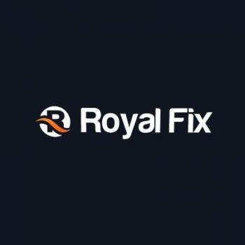Royal Fix Aluminium Fabrication