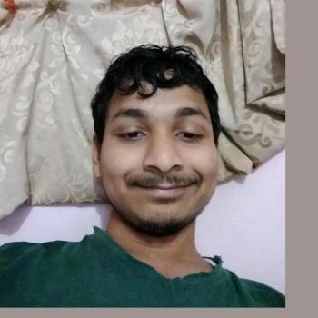 Dipak Bhagat in Jhalda