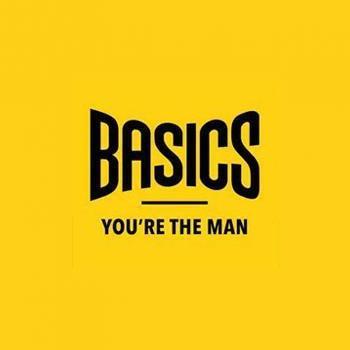 Basics Life Mens Wear