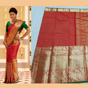 Kanchipuram Sri madheswaran silk sarees Shop in Kanchipuram