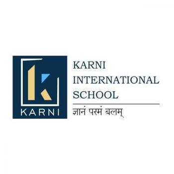 Karni International School in Mandsaur