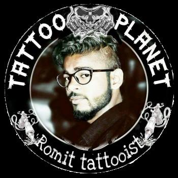 Romit Tattoo Planet