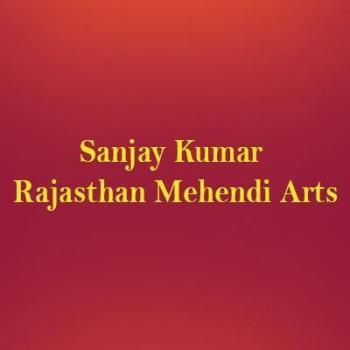 Sanjay Kumar Rajasthan Mehendi Arts Kochi in Kochi, Ernakulam