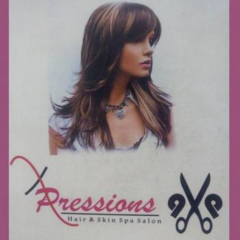 Xpressions 9x9 Beauty Salon in Kharagpur, Munger