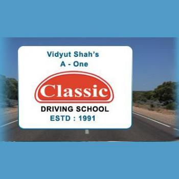 Classic Driving School in Ahmedabad