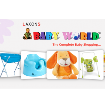 Laxons Baby World in Rajahmundry, East Godavari