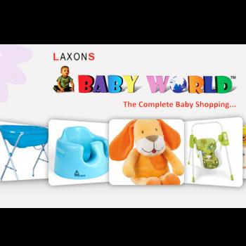 Laxons Baby World in Rajahmundry, East Godavari