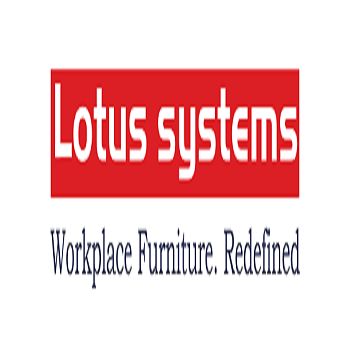 Lotus Systems  Modular Office Furniture Manufacturer and Supplier in Noida, Gautam Buddha Nagar