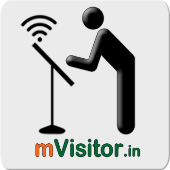 mVisitor Visitor Management Software in Bhubaneswar, Khordha