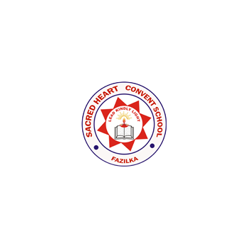 Sacred Heart Convent School in Fazilka
