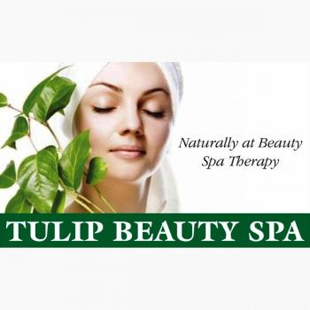 Tulip Beauty Spa in Nagpur