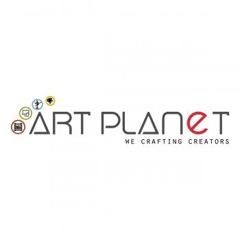 Art Planet in Nagpur