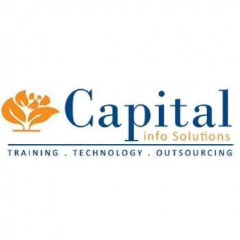 Capital Info Solutions in Hyderabad