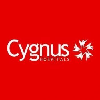 Cygnus Hospital in Karnal