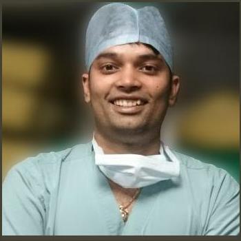 Dr Aniket Lila in Sri Ganganagar
