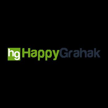 Happygrahak in Delhi