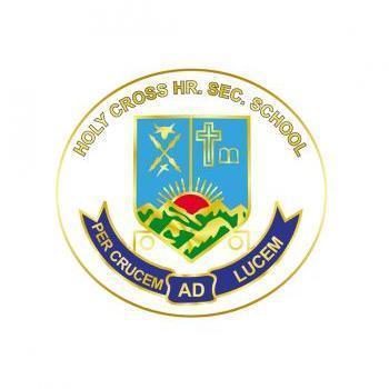 Holy Cross Higher Secondary School