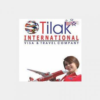 Tilak International Travels in Patan
