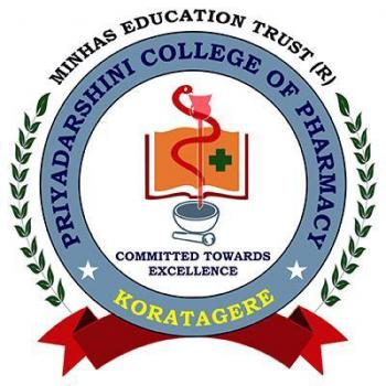 Priyadarshini College Of Pharmacy in Tumkur