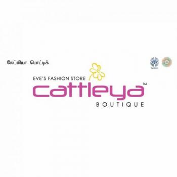 Cattleya Boutique in Coimbatore