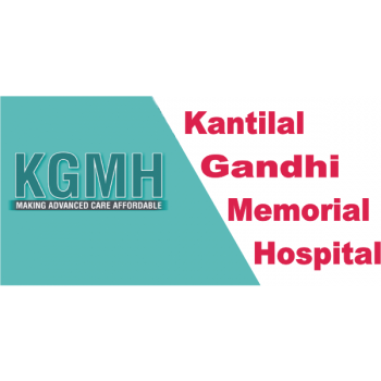 Kantilal Gandhi Memorial Hospital in Jamshedpur, East Singhbhum