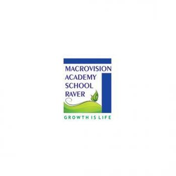Macro Vision Academy School in Raver, Jalgaon