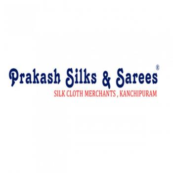 Prakash Silks & Sarees in Kanchipuram