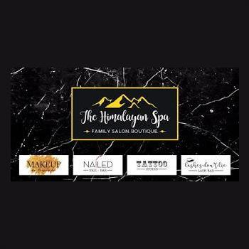 The Himalayan Spa