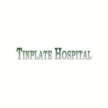 Tinplate Hospital in Jamshedpur, East Singhbhum