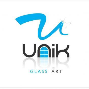 UNIK GLASS ART in Dahod
