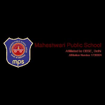 Maheshwari Public School in Jaipur