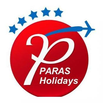 Paras Holidays Pvt Ltd in New Delhi