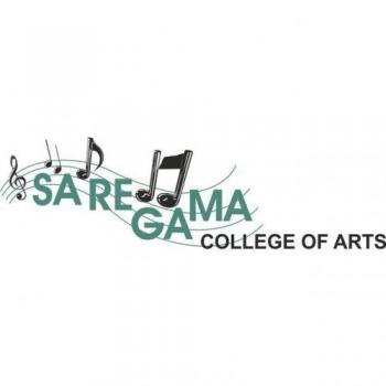Saregama College of Arts in Indore