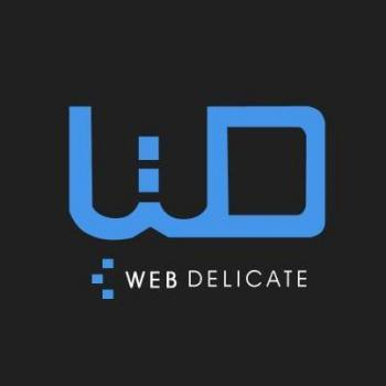 WEB DELICATE